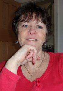 Yvette May (CAT L)